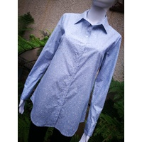 Domchi 100% Pure Cotton Long Sleeve Shirt