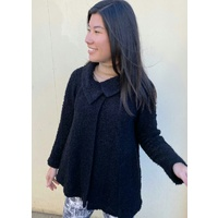 Warm Snuggly Jacket by Dianne Frank
