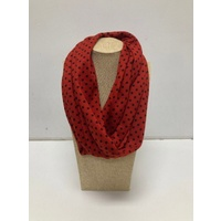 Cotton & Viscose Snood by Selrah