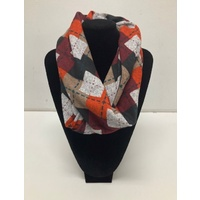 100% Cotton Snood by Selrah